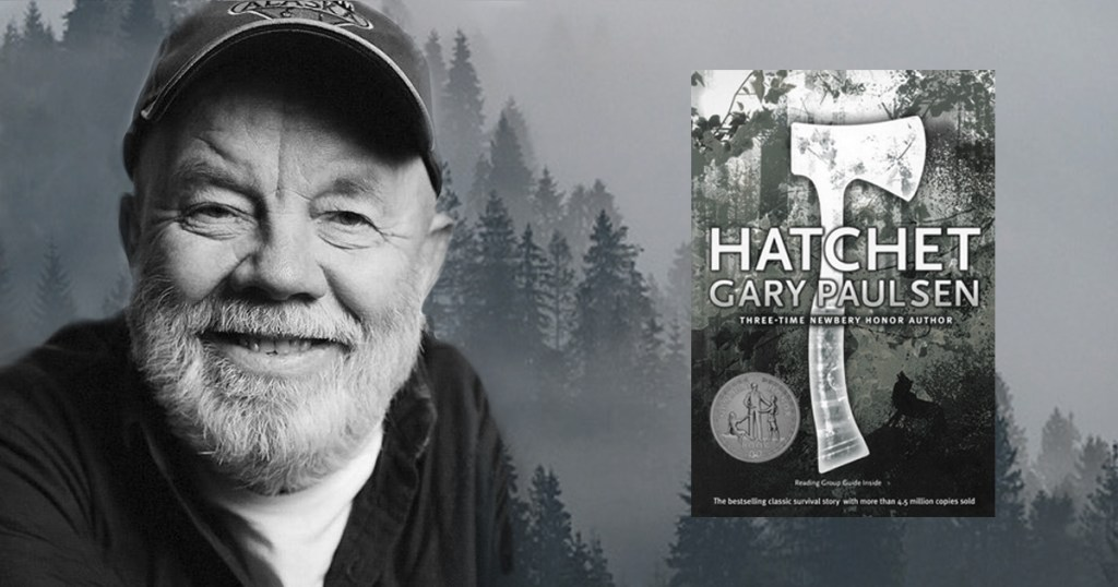 Gary Paulsen, acclaimed author and Scout favorite, dies at 82
