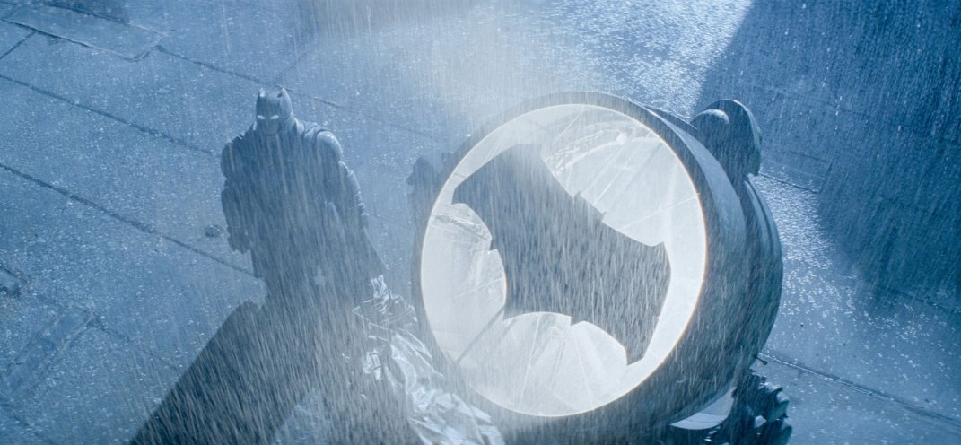 Hear the Batman v Superman: Dawn of Justice soundtrack teaser