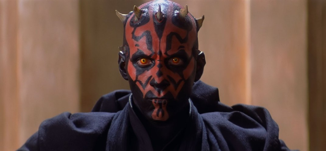 Darth Maul: Apprentice is the Star Wars prequel you've been looking for