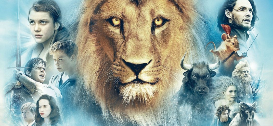 The Chronicles of Narnia is being rebooted