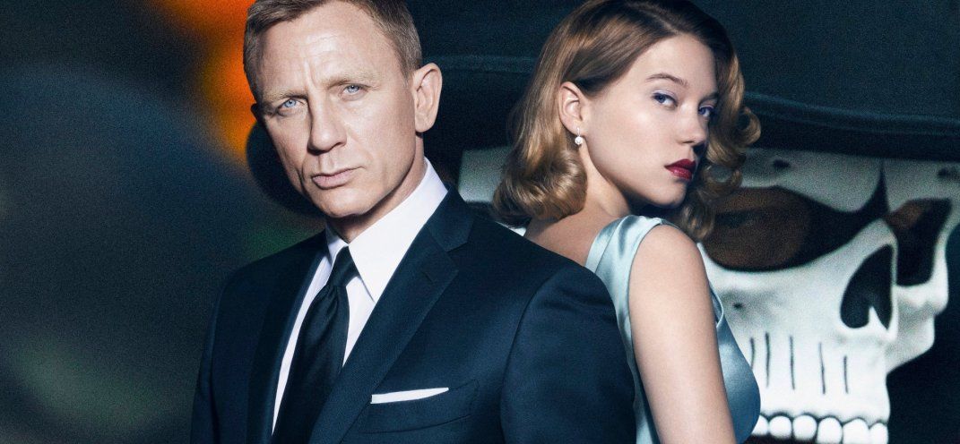 Screening Reviews… SPECTRE
