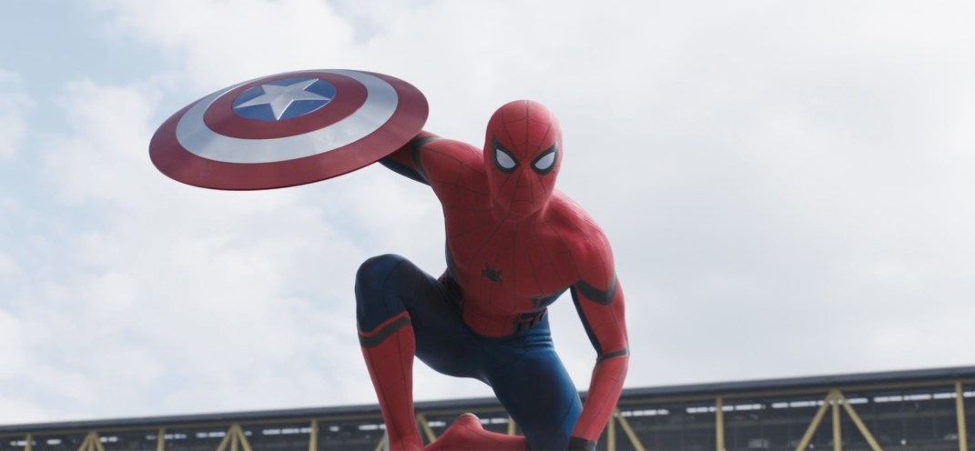 The solo Spider-Man film will feature other MCU heroes