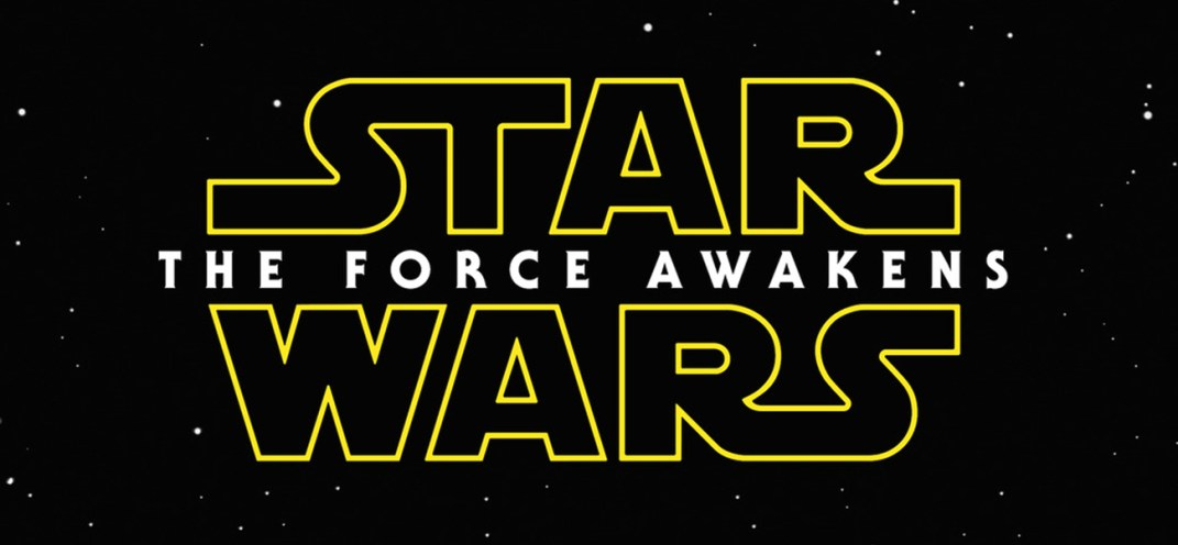 The first Star Wars Episode VII: The Force Awakens trailer is here!
