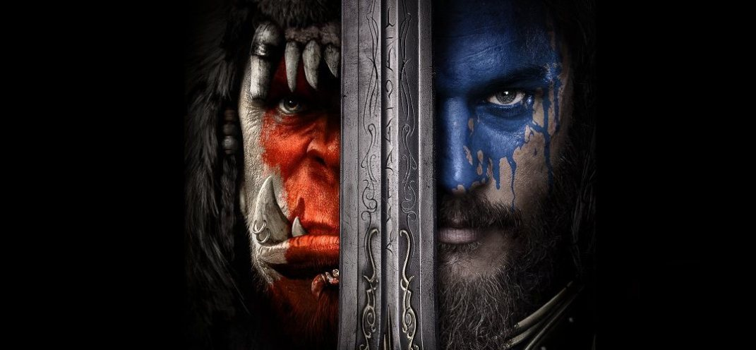 Warcraft has a trailer. See it now.