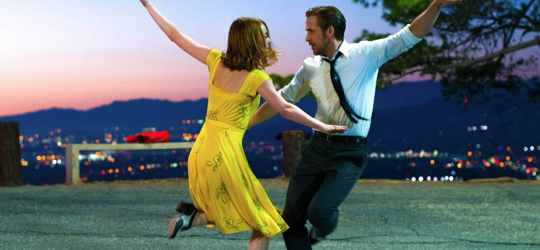 La La Land is becoming a musical