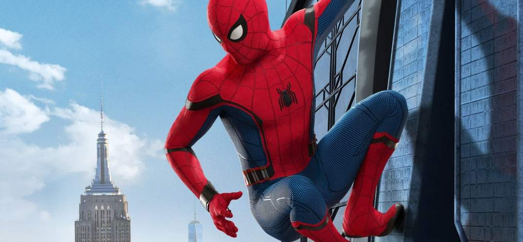 Tom Holland reveals Spider-Man sequel title