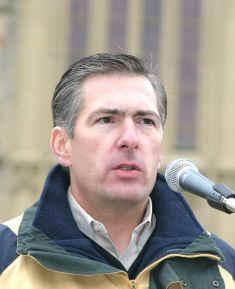 Scott Brockie