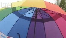 多元性別 同性戀 跨性別 性別光譜