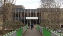 Bath Sports and Leisure Centre