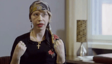 Sametti, a former trans man who now identifies as a woman, regretted the treatment.