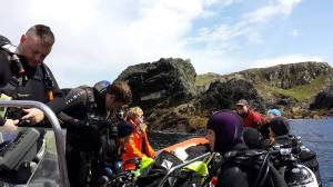 Adventure Day Trip to Inishbofin