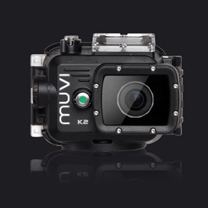 MUVI waterproof case