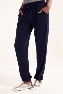 "Tall Joggers with 35"" inseam"