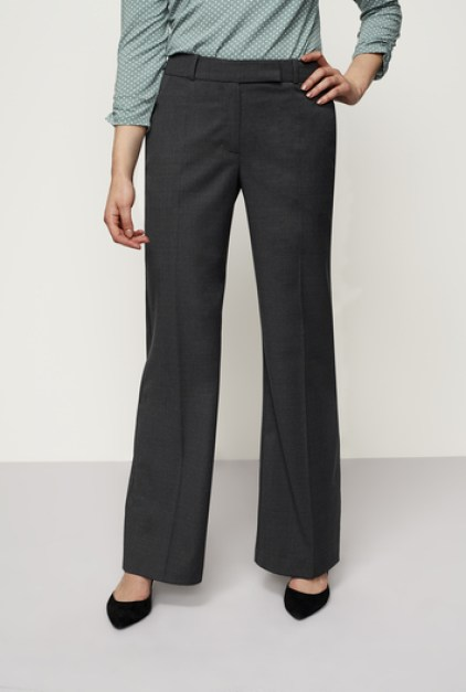 Women's Tall Wool Pants