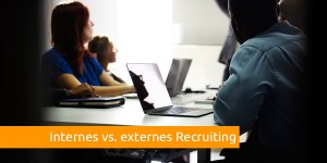 Externes Recruiting
