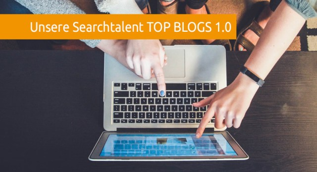 Searchtalent TOP Recruiting Blog