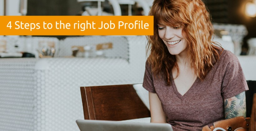 create job profile