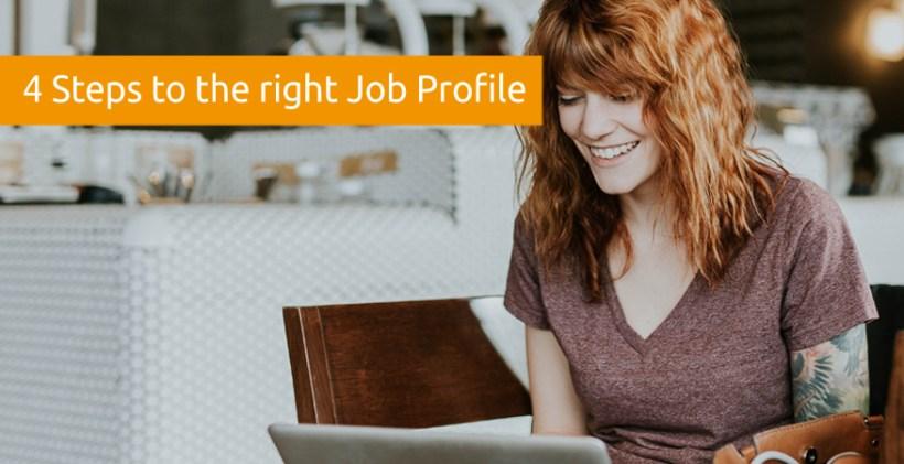 create job profile