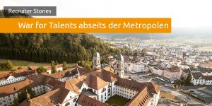 War for Talents abseits der Metropolen