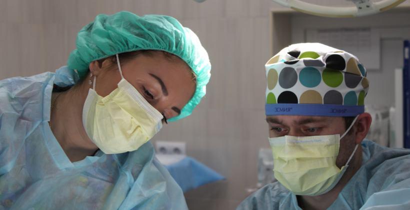 Ärzte Recruiting