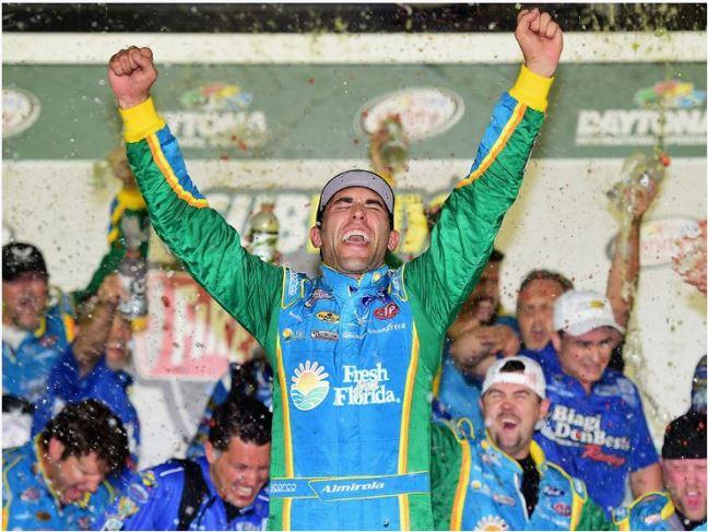 Photo courtesy of Daytona International Speedway