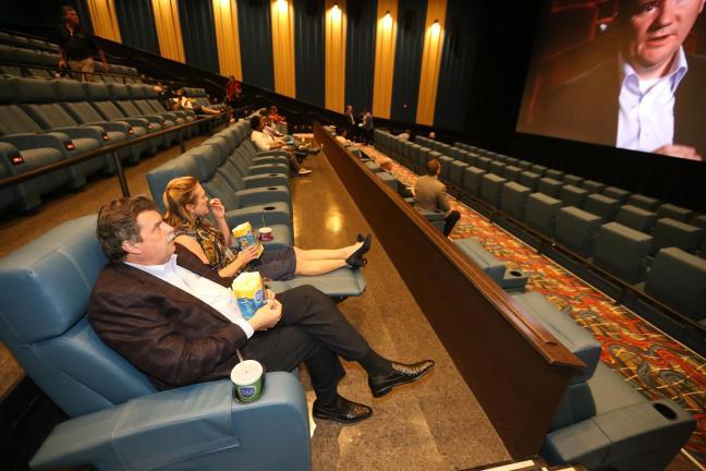 Cobb Theatres at One Daytona
