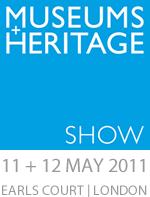 Logo de Museums & Heritage