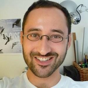 Sébastien Magro