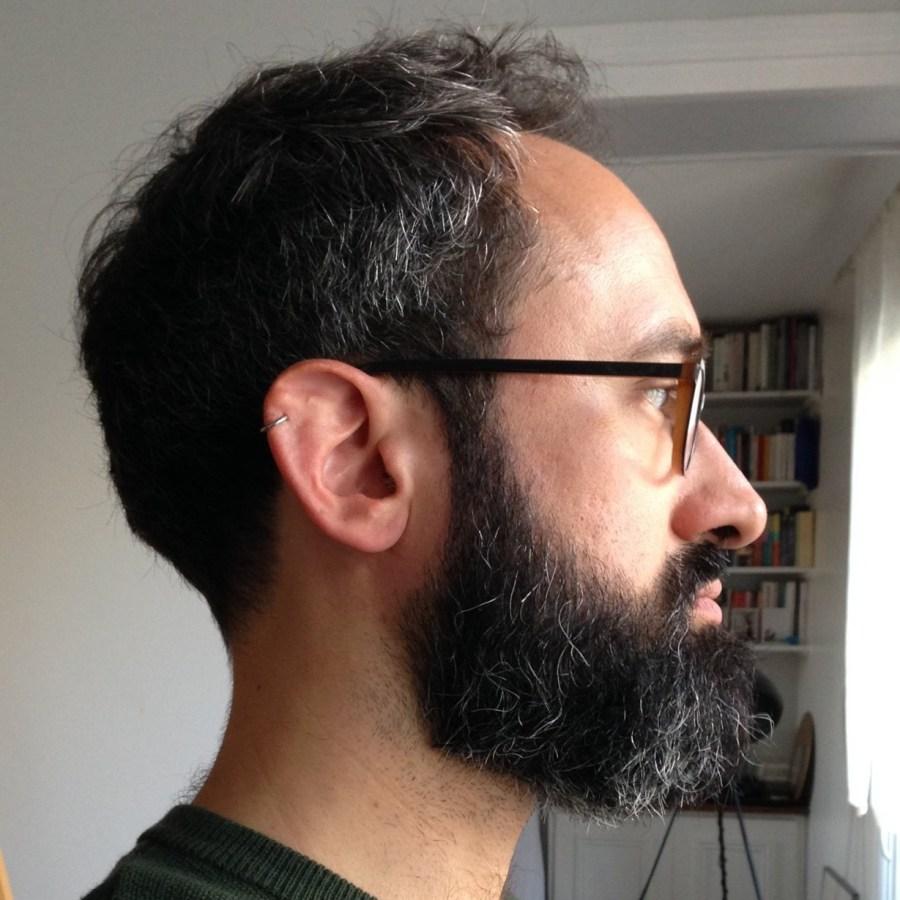 Portait Sébastien Magro