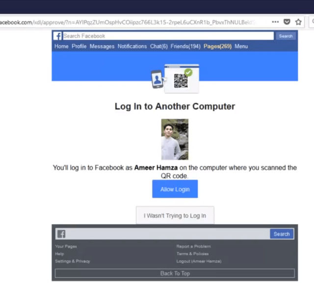 HOW I WAS ABLE TO TAKEOVER FACEBOOK ACCOUNT | Bug Bounty Poc