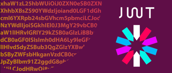 JSON web tokens | security breached