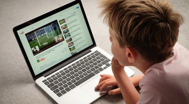 Keep kids and students safe on YouTube with YouTube Safety Mode and other protective parental controls.