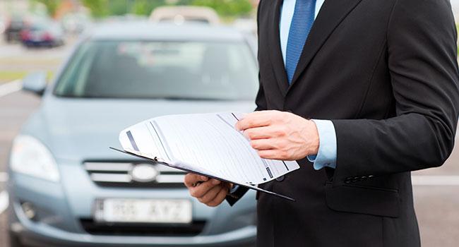 Saiba como escolher o seguro do seu carro