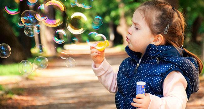 Previdência para crianças é garantia para educação