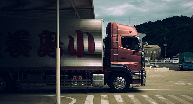 Por que caminhoneiros devem fazer seguros?