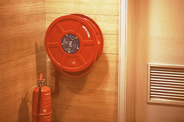 seguro contra incêndios empresas