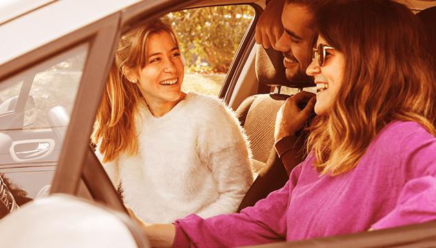 Como escolher seu primeiro seguro de automóvel
