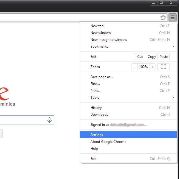Chrome Change Theme 1