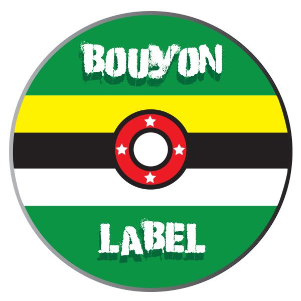 Bouyon Label logo