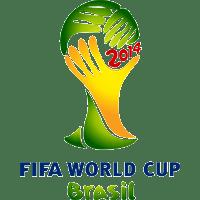FIFA World Cup 2014 logo