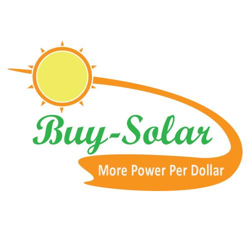 Buy-Solar logo