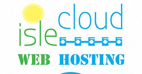 Isle Cloud Summer 2014 Poster