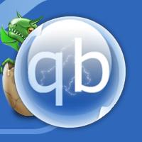 qBittorent logo