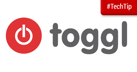 Tech Tip: Toggl