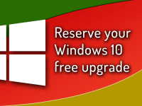 Reserve Windows 10