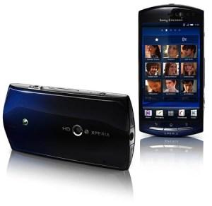 SonyEricsson Xperia Neo4