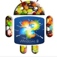 Android ve Windows 8