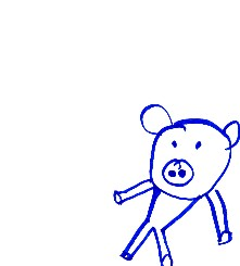D2 Practising Cartoons