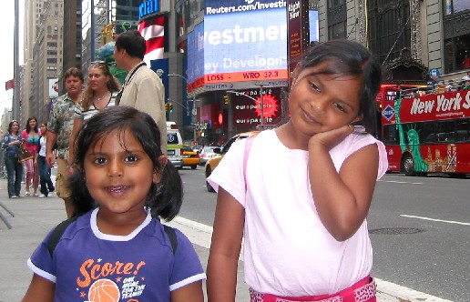 N2D2 May 2005 in NY City