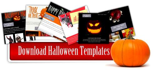 download free halloween templates
